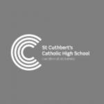 St. Cuthbert's Logo